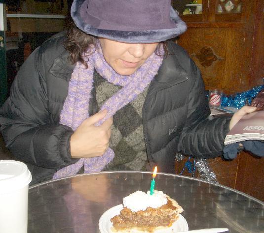 Sydney-birthday